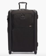 TUMI(トゥミ) /MEDIUM TRIP EXPANDABLE 4 WHEELED PACKING CASE/  (Alpha 3)